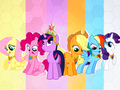 My Little Pony - La Magia de la Amistad