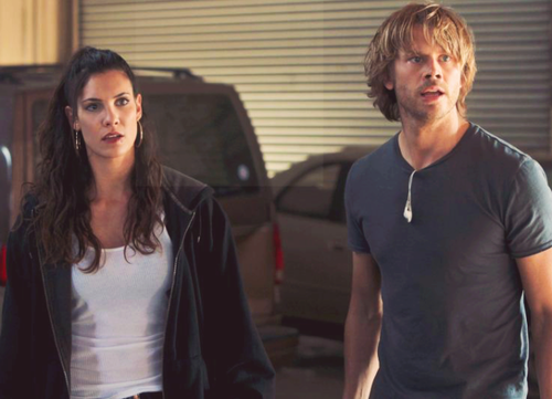 "NCIS: Los Angeles- 4x12 — ""Paper Soldiers"""