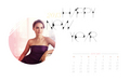 natalie-portman - NP.COM Calendar &gt; January wallpaper