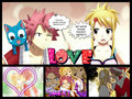 NaLu in LOVE