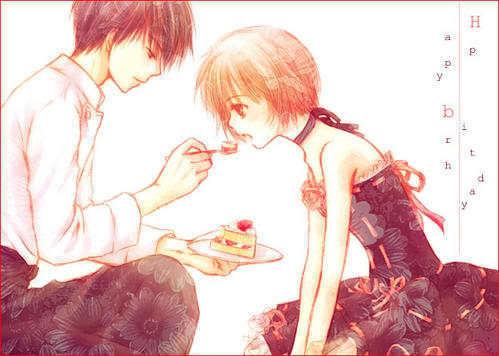 Naru and Mai