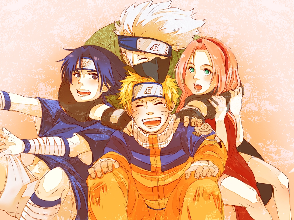 Naruto images Naruto HD wallpaper and background photos