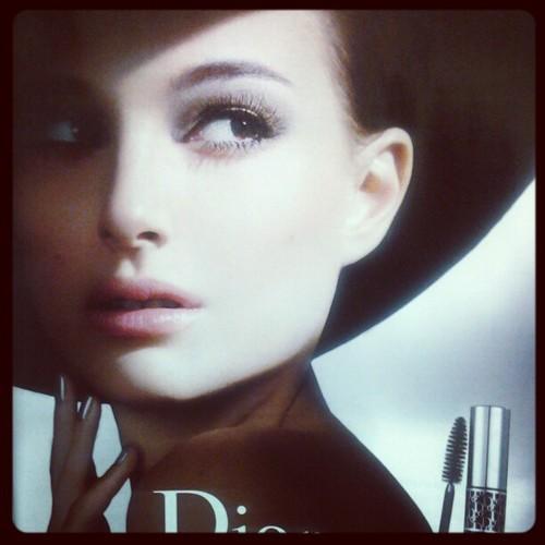 Natalie Portman>New DiorShow Promo>2013