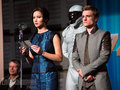 New Catching Fire promotional photo (EW issue) - the-hunger-games-movie photo