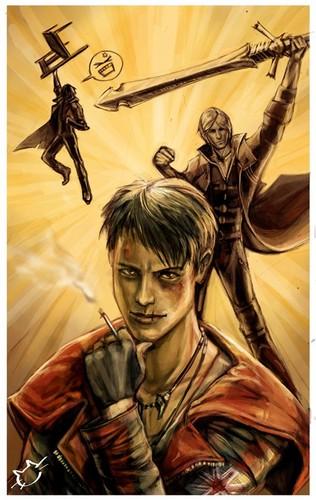 New Dante