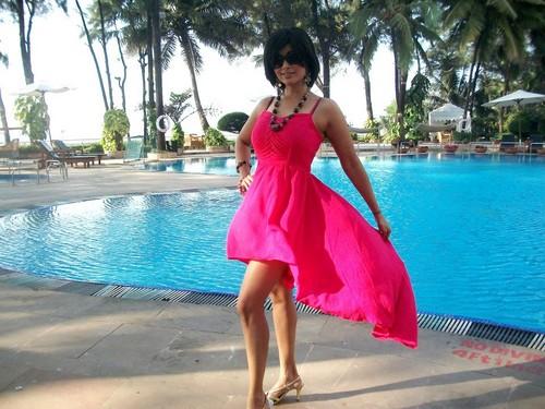 New pics of Aiysha Saagar