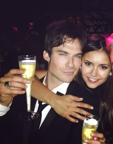 Nian @ PCA after party 2013