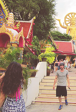 Nian in Thailand