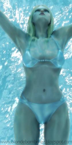Nina's Bikini