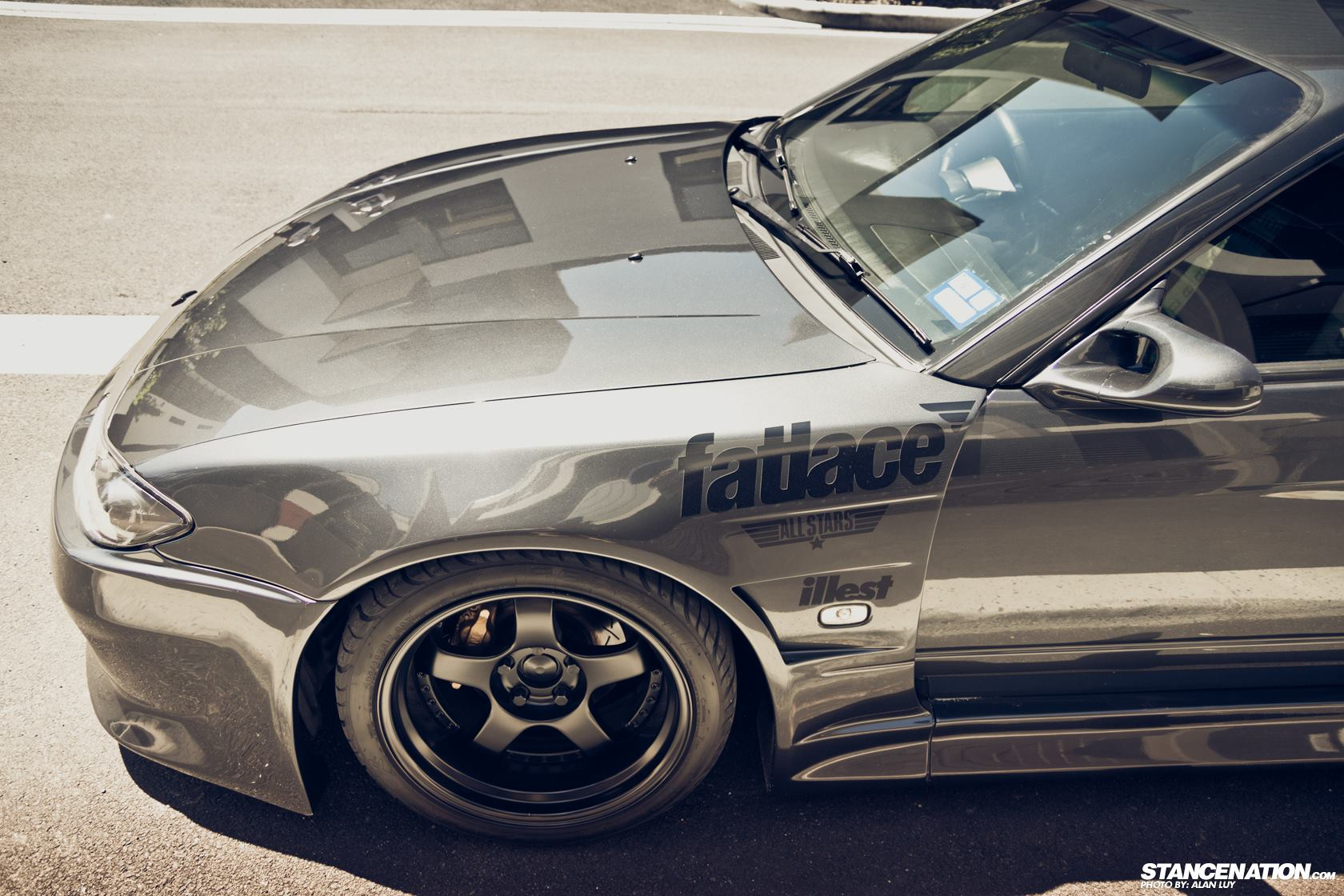Stance images Nissan Silvia S15 HD wallpaper and ...
