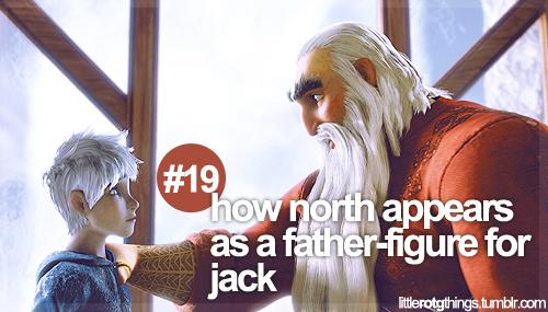 North & Jack ✯