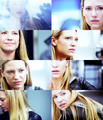 Olivia Dunham - fringe fan art