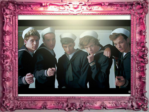 One Direction halik You wolpeyper