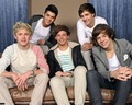 One Direction Wallpaper★