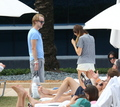 Out in Miami - December 29, 2012 - HQ - tom-felton photo