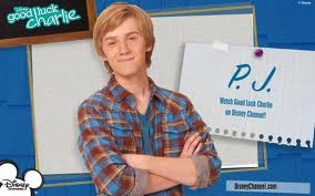 Good Luck Charlie wallpaper possibly with a portrait titled PJ Duncan