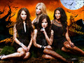 PLL - pretty-little-liars-girls fan art