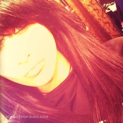 Paris Jackson New Pictures