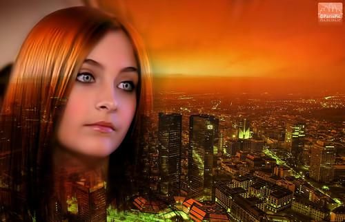 Paris Jackson Sunshine City (@ParisPic)