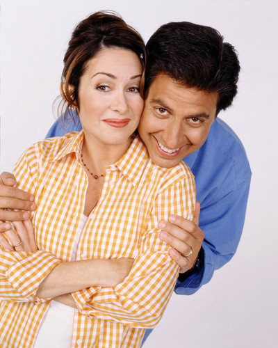 patricia heaton wallpaper possibly containing a portrait called Patricia Heaton