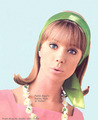 Pattie Boyd - 1960s-fashion photo