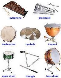 Percussion Instrumenta