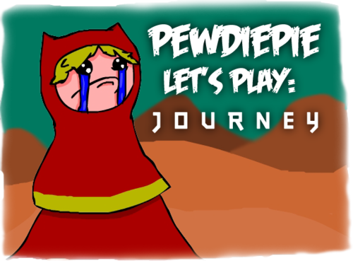 PewDiePie Journey lets play