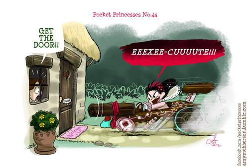 Pocket Princeses 44