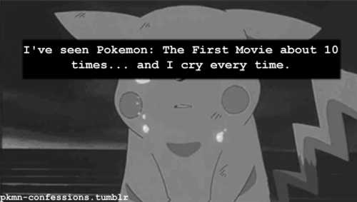 Pokemon Confession Anime Confessions Photo 33272991 Fanpop