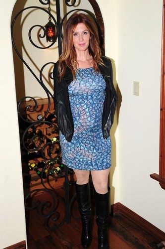 Poppy Montgomery Expecting Second Child