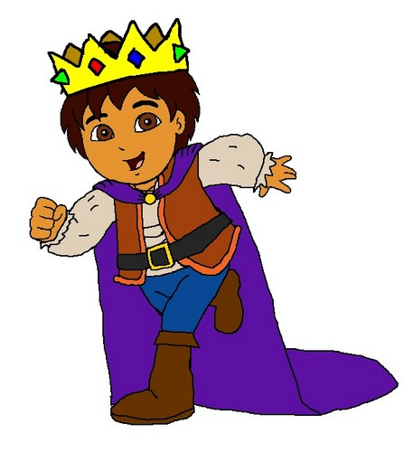 Prince Diego