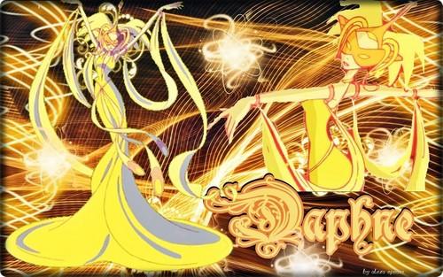 Princess Daphane