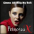 Princess X - twilight-series photo
