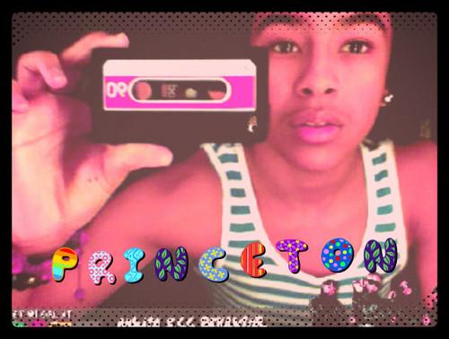 Princeton:)