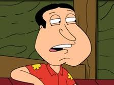 Seth MacFarlane wallpaper with anime entitled Quagmire