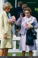 皇后乐队 Elizabeth II and princess diana
