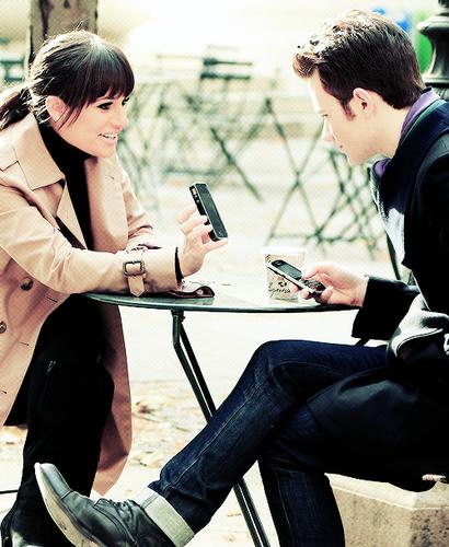 Rachel & Kurt