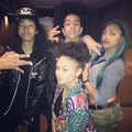 Ray's Party - ray-ray-mindless-behavior photo