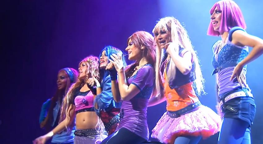 how to become a winx club fairy in real life