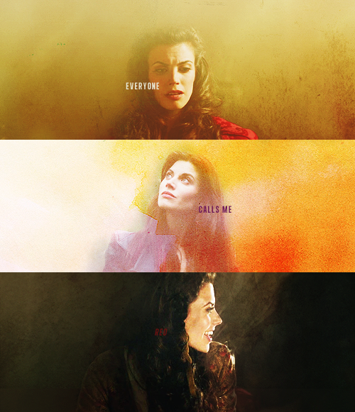 Red Riding Hood Once Upon A Time Fan Art 33274531 Fanpop