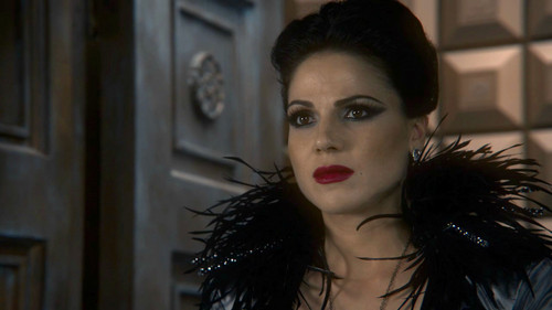 Regina - Gorgeous queen