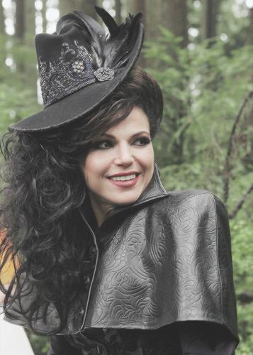 Regina - The Beautiful কুইন