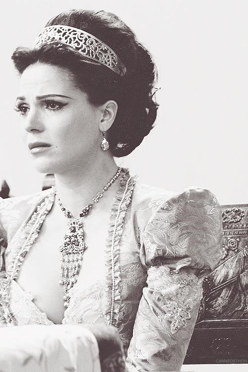 Regina - The Beautiful Queen