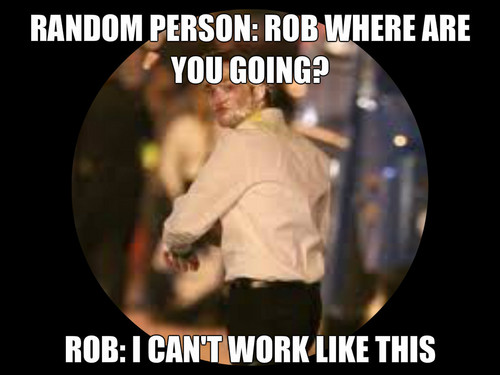 Rob Meme