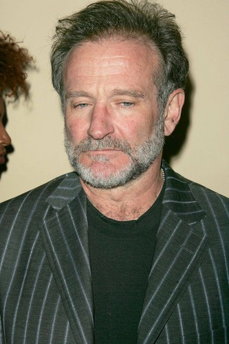How Old Is Robin Williams 6