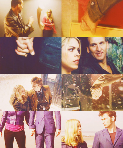 Rose&TheDoctor<3