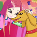 Roxy Icons - the-winx-club icon