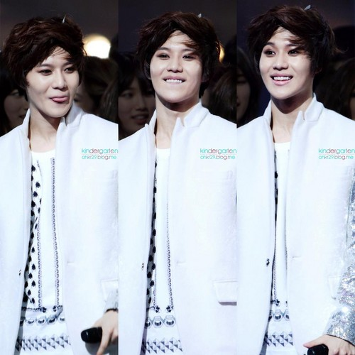 SHINee Taemin