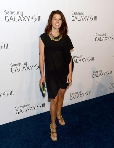 Samsung Galaxy S III Launch 2012