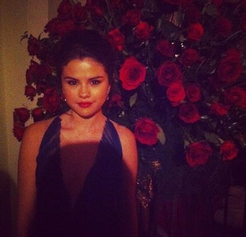 Selena - Personal fotos (Social networks)